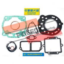Kawasaki KX125 1989 Mitaka Top End Gasket Kit